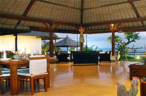 Smara Bay Villa